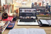 desk motivation