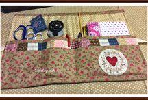 carpetas de costura