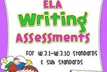 3rd grade CCSS Writing