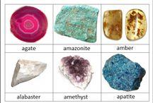 Kids geology