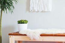 Home sweet home - ideias de decoração