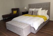 Reality Furniture Custom Made Beds and Beadheads
