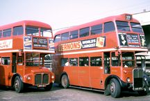 Buses & Cars - Pure Vintage / Do you love vintage cars and buses?. If you do, then this board is for you. Don't forget to follow this board.