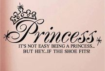 For your Little Princess / There's a bit of royalty in us all. PRINCESS is your very own kingdom. And if a frog should come hopping by, make sure to give it a kiss – you never know what might happen.  Let your little Princess have a small Kingdom right in her bedroom where she can play, learn and dream big!
