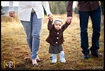 Baby & Family Portrait Photography