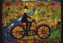 mosaic / by Susan Gilfoy