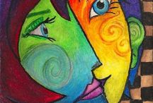 arts visuels