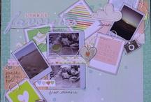 Scrapbooking & Card
