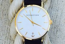 Bow & Stern Watches