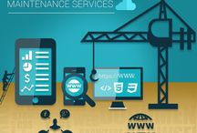 Website Maintenance company in India / Want to spend money for website maintenance? iEkma Solutions is a Indian website maintenance company which meets your requirement without damaging your bottom line.