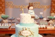 festa tema principe