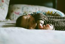 Sleep. / by Kiera Haddock