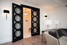 Двери Аттрибутэ /  Door Attribut / Мы производим эксклюзивные межкомнатные двери, кухни, шкафы и другие столярные изделия.