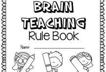 January Teaching Ideas