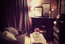 Home Decor / by Whitly Breakey
