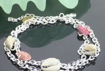 Bracelet Cheville / Bracelet Cheville