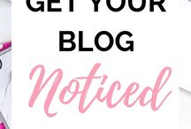 Blogging stuff / #Bloggers, blogs, interesting articles