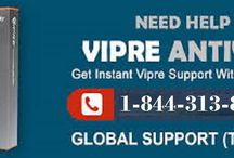 How to Uninstall Vipre Internet Security 2016 from Your PC?