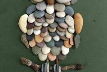 Z kamínků