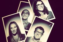 Harcourt Photo booth / Be a star in a few seconds!