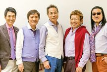 Jiro と仲間たち