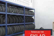 PROFESIONAL – REGÁLY / Professional bezšroubové kovové regály s dřevotřískou splňují požadavky těch nejnáročnějších zákazníků díky vysoké zátěži na jednu polici tj. 350 kg-1000kg. Má silnou a robustní stavbu.