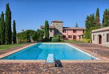 Amazing Italian Properties