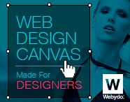 Web design inspiration / Things, that inspires me