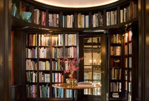*twist n tales* / Those cosy nooks for all my books. A space to read is a space indeed.