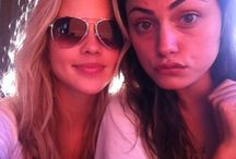 CLAIRE HOLT Y PHOEBE TONKIN