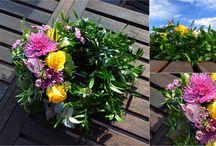 My flowers:)