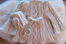 Crochet (Sukienki, spódniczki)
