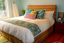 Decorating - Bedrooms