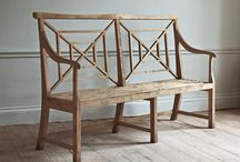 Garden Inspiration / Inspiring Details for the Garden / by LACEFIELD