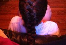 Hair / All things hair!!