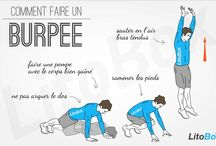 BATIWOD / Exercices qui seront presenté lors des Séances de la #Boostbatignolles #Adidas #BoostEnergyLeague