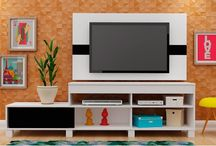 Painéis para TV