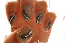 Hair and Nails / by Peggy Colon