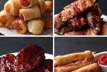 vinger eetgoed