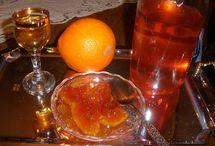 πορτοκαλί γλικο