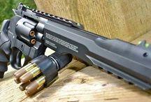 Real Guns!!