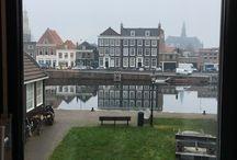 New Home Haarlem