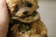 Teddy Bears & Friends