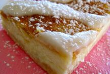 Recipes / by Shantel Matutino