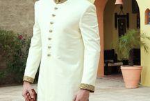 Weddings wear for men