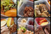 Banting lunchbox ideas