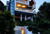 Awesome / Buildings/houses
