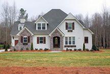 Custom Home-Foxwood