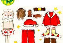 Je prépare Noël