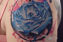 Tattoo / tattoo Gdansk